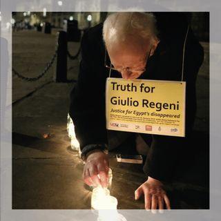L'arresto di Patrick Zaki, l'uccisione di Giulio Regeni e l'intreccio economico politico tra Italia ed Egitto