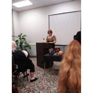 Women of Mystery UFO UAP Series 1 Ep. 5  Janet, Karen. Theresa