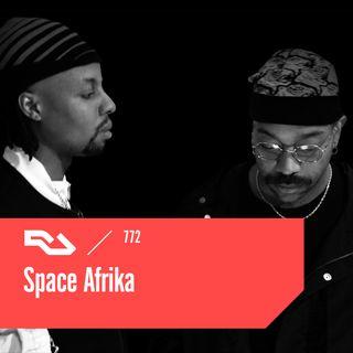 RA.772 Space Afrika - 2021.03.21