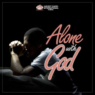 Praying Excellently (Alone With God) - Part 3