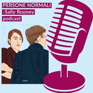 """""""Persone normali"""" di Sally Rooney"""