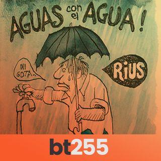 BullterrierFM 255 - ¡Aguas con el agua!