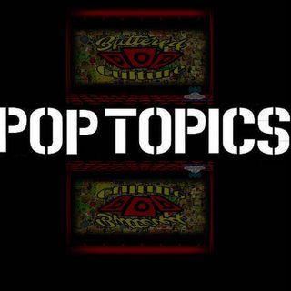 Pop 5. Pop Topics