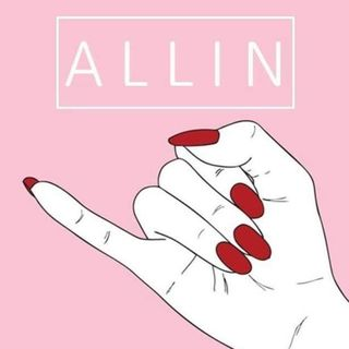 ALLIN Los Angeles with founders Carly Barnette and Morgan Ramey