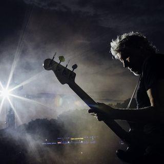 Cosa ne pensiamo del docufilm Us+Them di Roger Waters