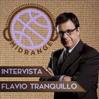 Intervista a Flavio Tranquillo