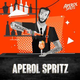 Ep.10 Aperol Spritz