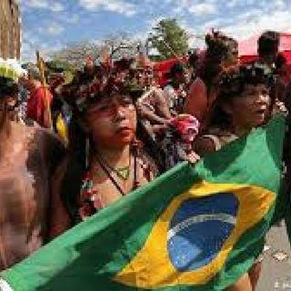Povos Indígenas e a Amazônia