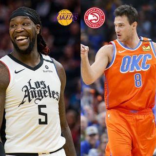 Money in Free Agency! Lakers, Gallinari e le prime mosse del mercato NBA