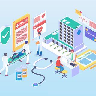 Episodio 17 - Sistemas de información en salud