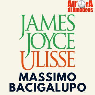 Massimo Bacigalupo - Bloomsday