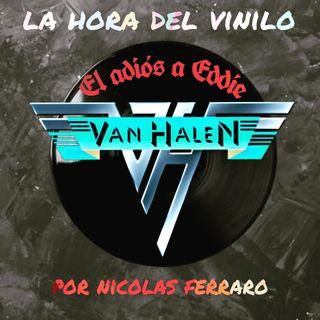 La Historia de Van Halen - El Adios a Eddie
