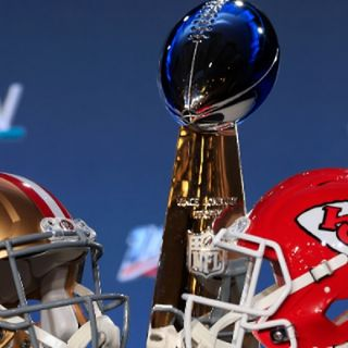 Chiefs Super Bowl LIV Preview- Episode 1-4
