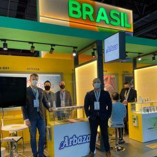 #ANBA 20 - Gulfood: brasileiros voltam a visitar feiras