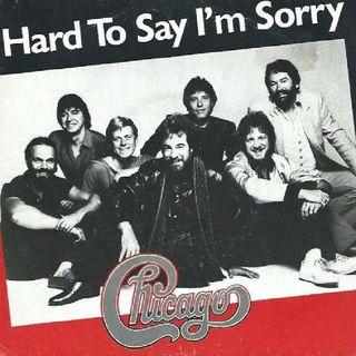 Episódio 8 - Rádio Louca Por Série Music Chicago Hard To Say I'M SORRY