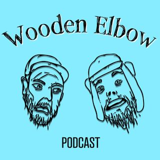 Wooden Elbow Podcast Ep.1 - James Nghiem