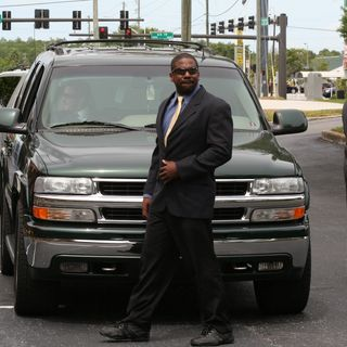 MORE BLACK MEN NEED TO BECOME THE BODYGUARDS OF THEIR FAMILIES!