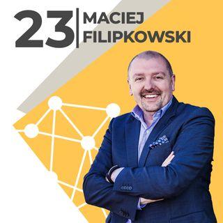 Maciej Filipkowski-urodzinowe SOLO-Zaprojektuj Swoje Życie