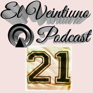 Pistas de ElVeintiunoPodcast