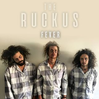 Tomi (The Ruckus) - Interview on The Musos Show SWRFM