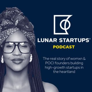 Lunar Startups Podcast Promo One