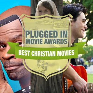 Plugged In Movie Awards 2021-02-25