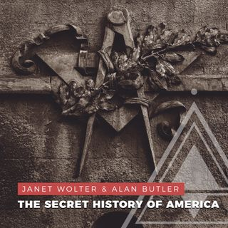 S01E16 - Janet Wolter & Alan Butler // The Secret History of America