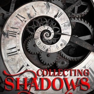 Gary & Vicky - COLLECTING SHADOWS