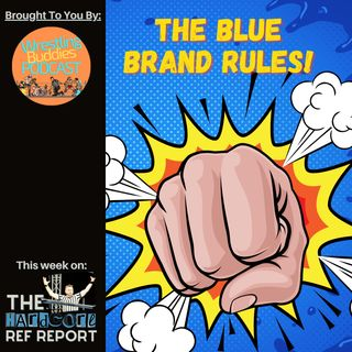The Blue Brand Rules! #17