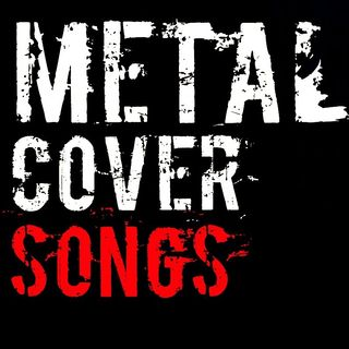 Covers de bandas de Metal