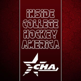 Inside College Hockey America