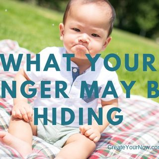 1378 What Your Anger May Be Hiding