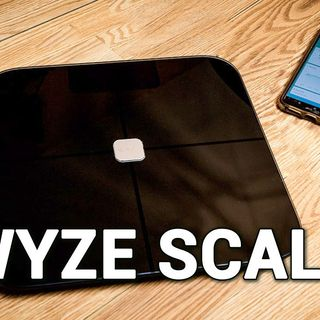 HOW 26: Smart Scale On A Budget - Wyze Scale