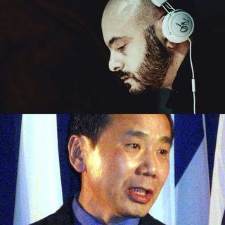 I racconti onirici di Murakami Haruki e la musica di Moon Safari