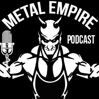 Metal Empire Podcast - Ep 5 Jared Fleming