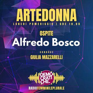 ARTE DONNA   Fotoreporter Alfredo Bosco