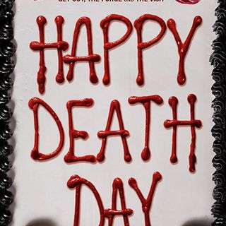 HAPPY DEATH DAY - Jason Blum Interview
