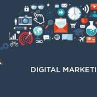 Digital Marketing Services In London
