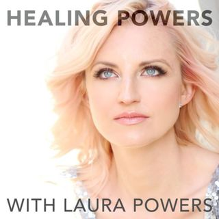 Laura talks Angels and Spirit with Tricia Barker