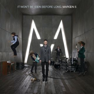 "3x15 - Maroon 5 ""It won't be soon before long"""