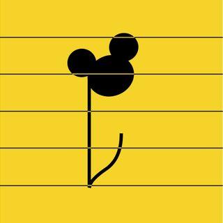 #Episodio02: Musica Che Unisce, Disney+ e Dantedì