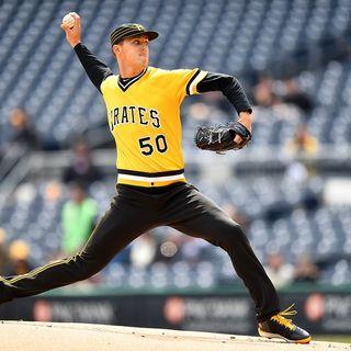 Lo que representa la llegada de Jameson Taillon a los Yankees