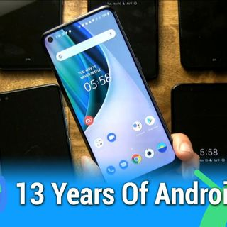 All About Android 498: 13 Years Of Android