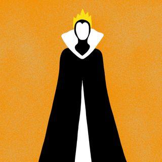 Storie impreviste #003 - La strega cattiva