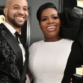 Fantasia Declares, Black Women Can't Find A Man Because They're Confused By Gender Roles Of Men & Women In Relationships.""