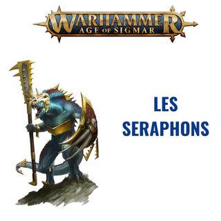Les Seraphons
