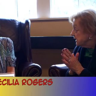 A Unique View of Reality with Author Joan Cecelia Rogers interview on the Hangin With Web Show