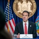 Andrew Cuomo, from Pandemic Hero to Political Pariah