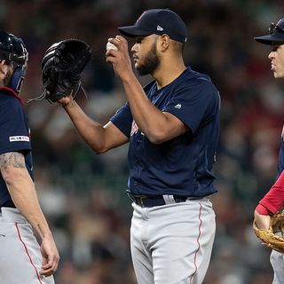 Defending Champion Red Sox Not Alarmed By Slow Start