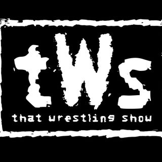That Wrestling Show Podcast 2-20-18